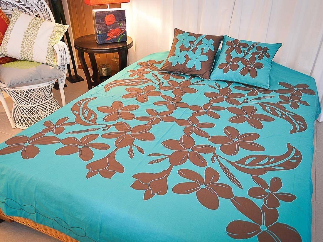 Bed Cover Appliqué Cambodia