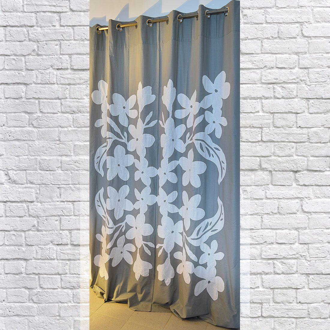 Curtain Appliqué Cambodia
