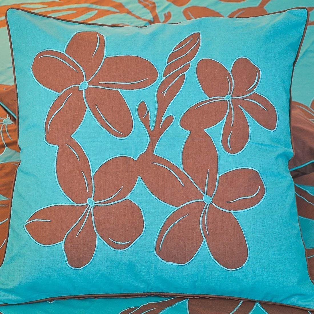 Cushions Appliqué Cambodia
