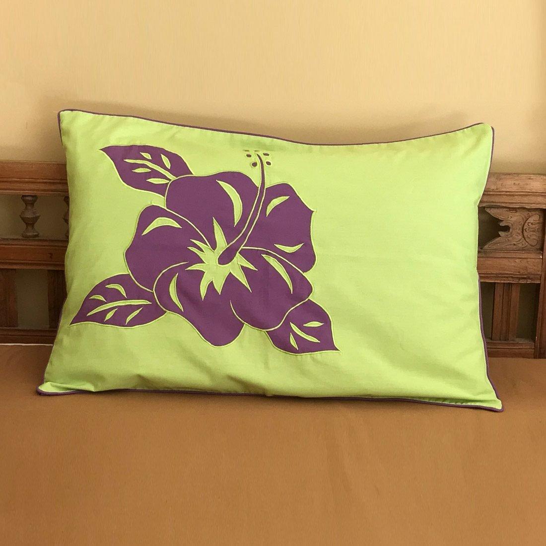 Cushions Appliqué Fara