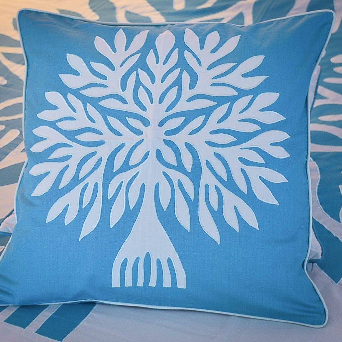 Cushions Appliqué Vita