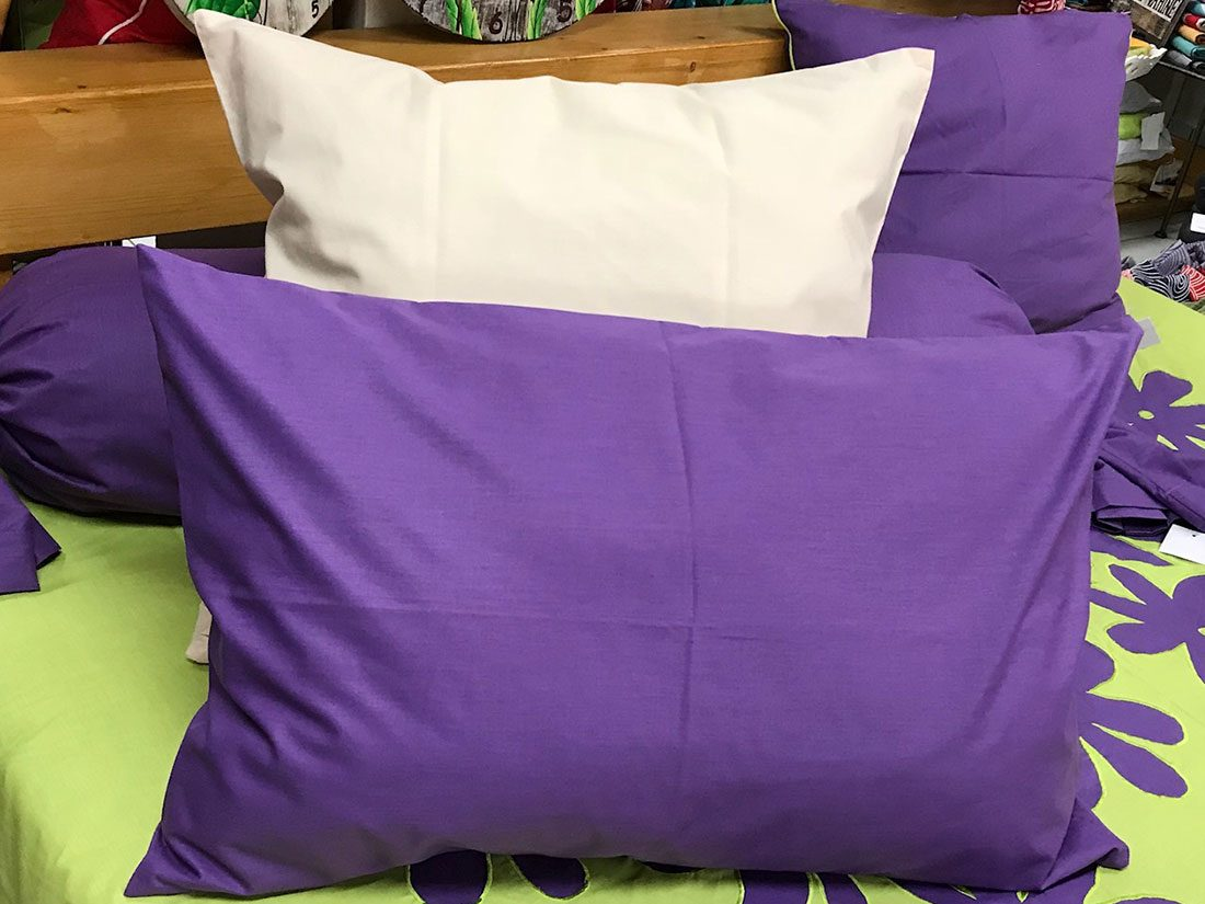 Pillow Cover Plain Plain